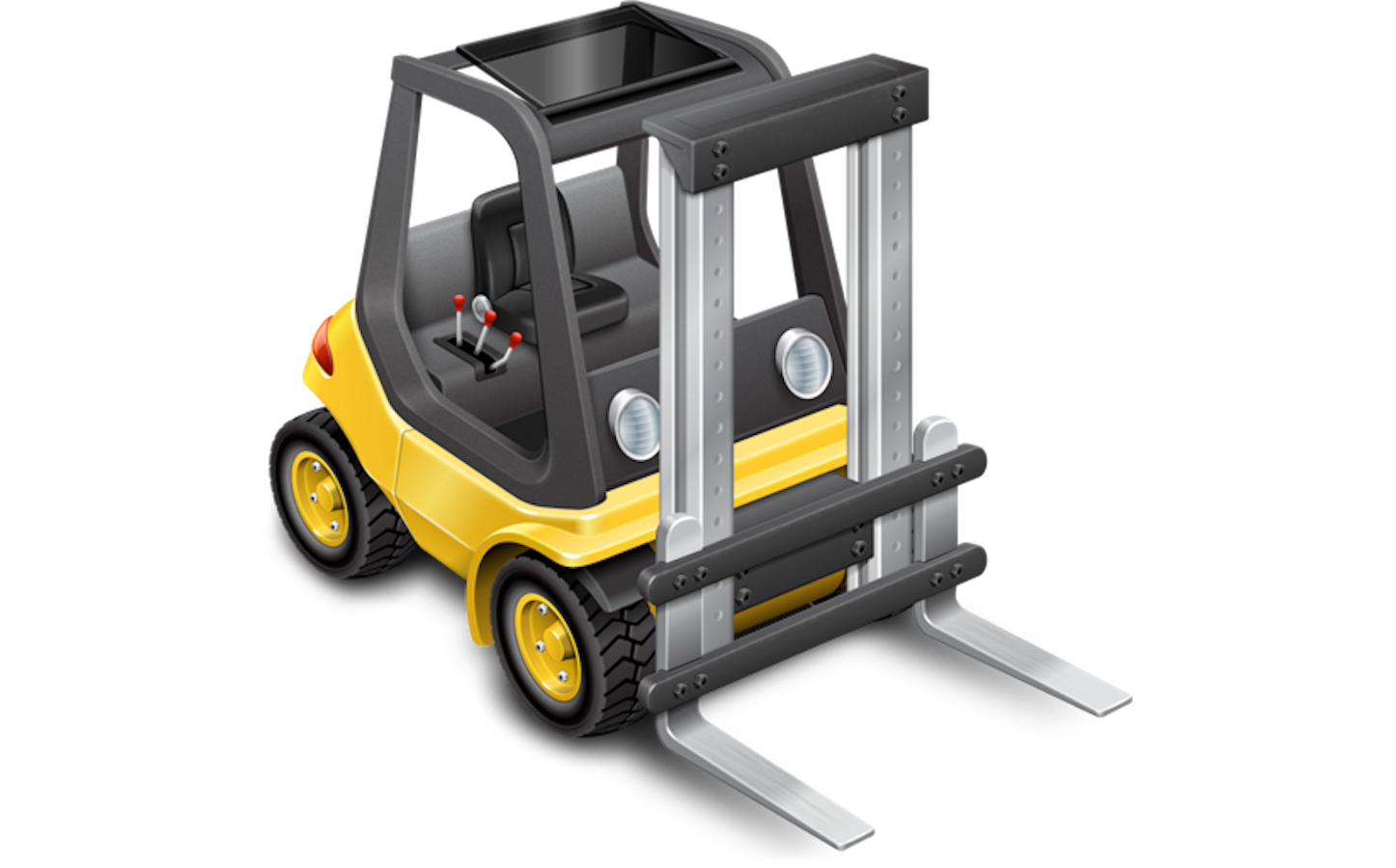 Forklift FTP Client for Mac