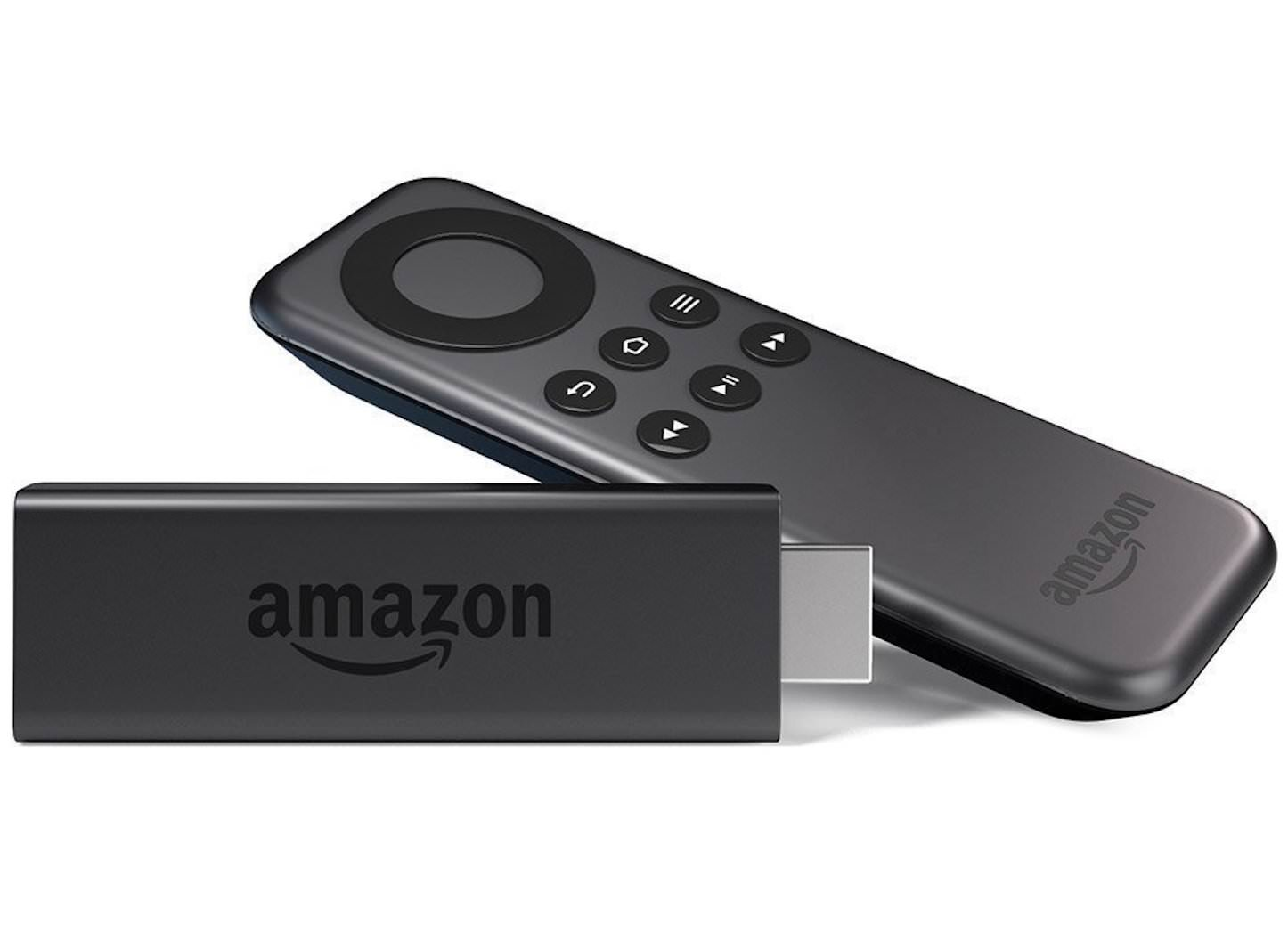 Kindle Fire TV Stick
