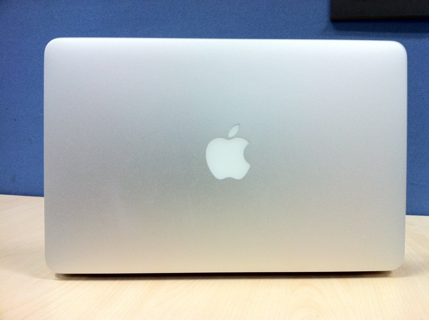 MacBook Air 11 inch model