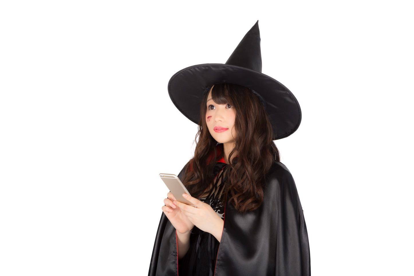 Pakutaso Halloween Costume Village Vanguard