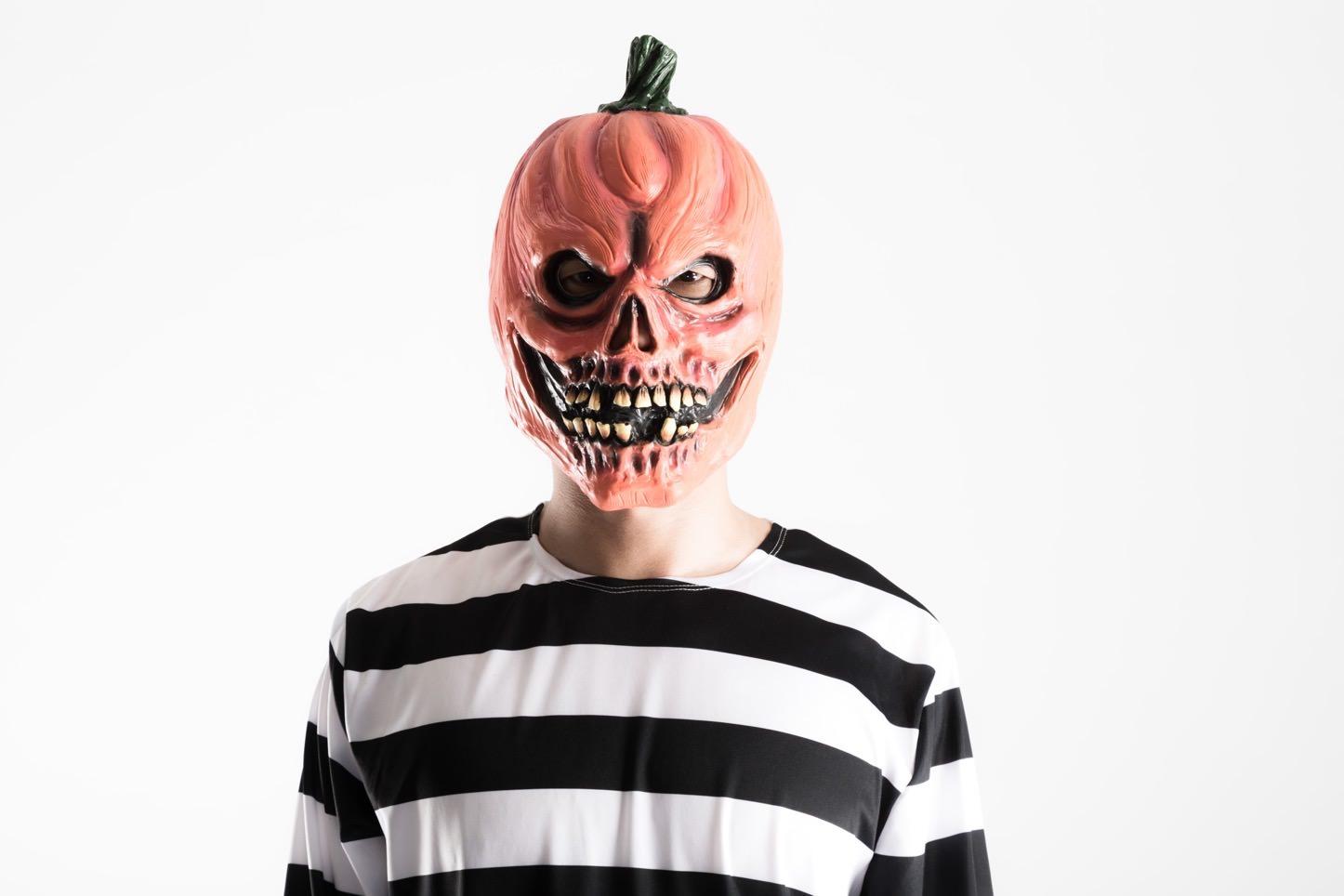 Pakutaso Halloween Costume Village Vanguard 46