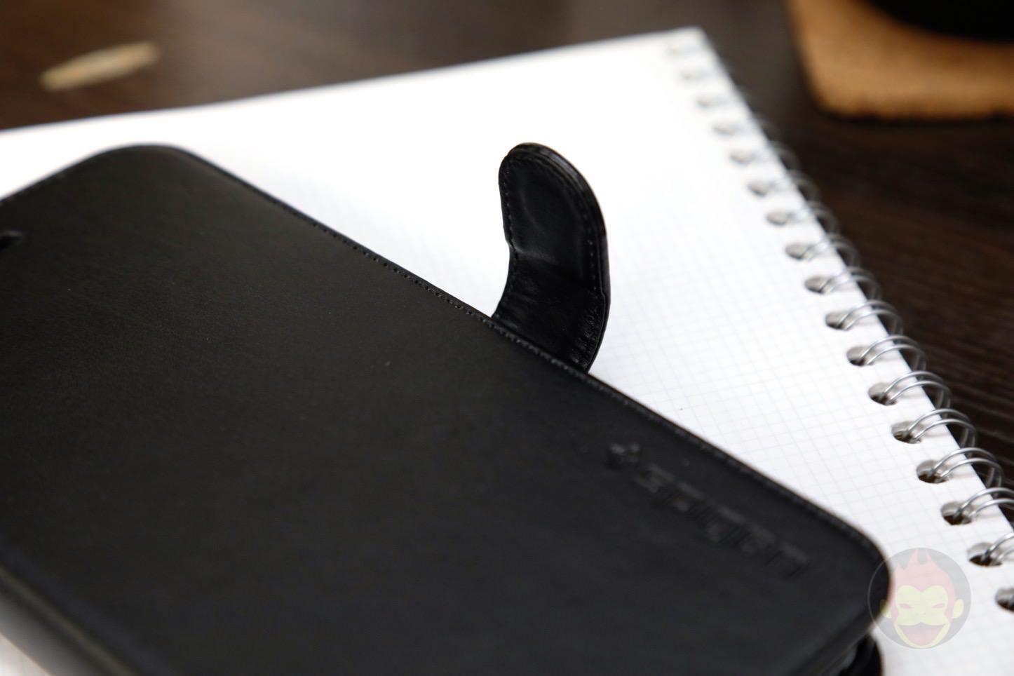 Spigen Wallet S iPhone7Plus Case