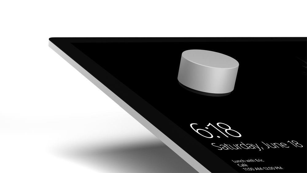 Surface Dial 3 web