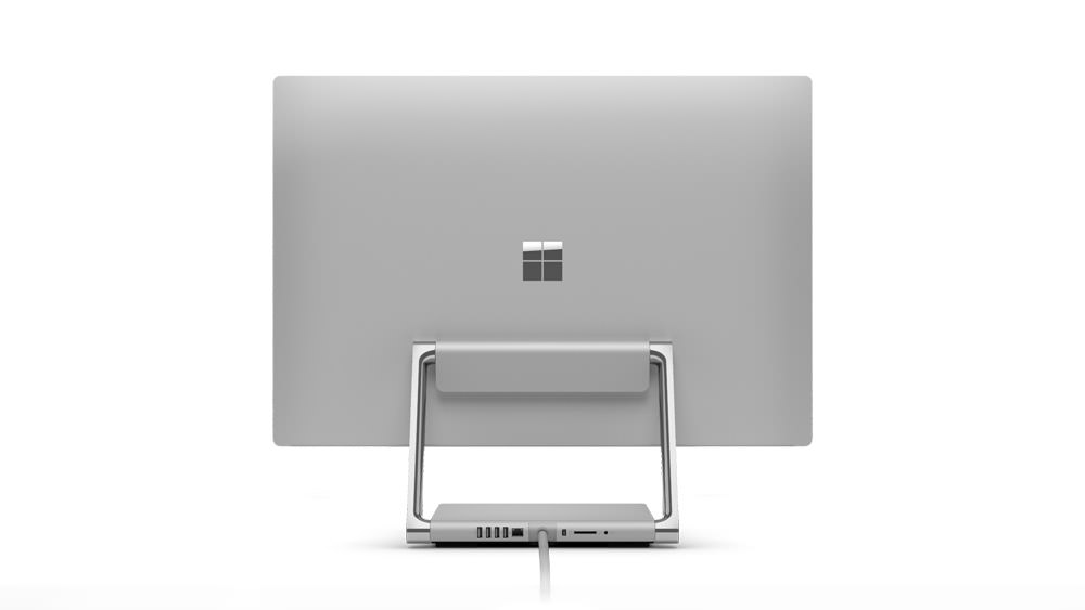 Surface Studio 3 web