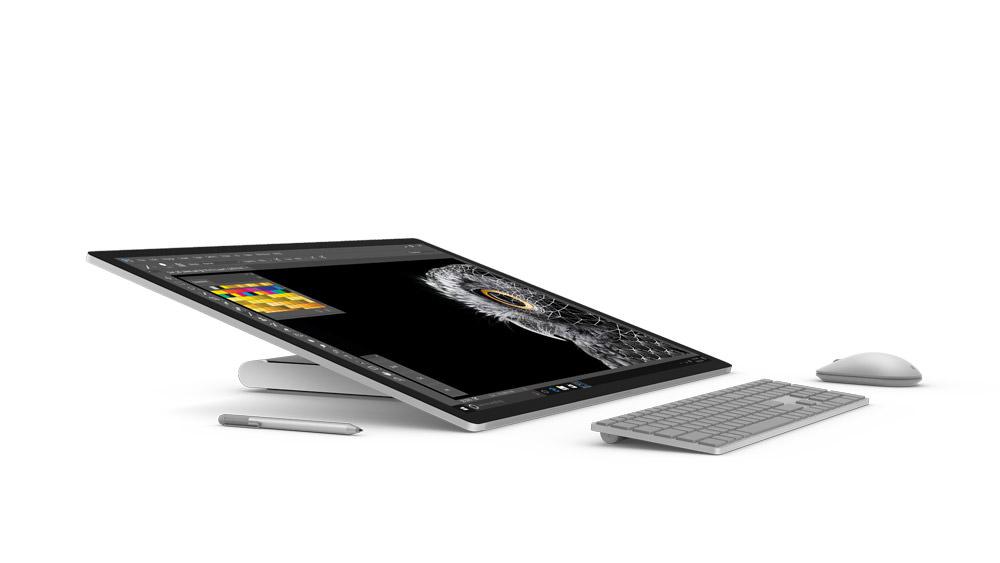 Surface Studio 4 web