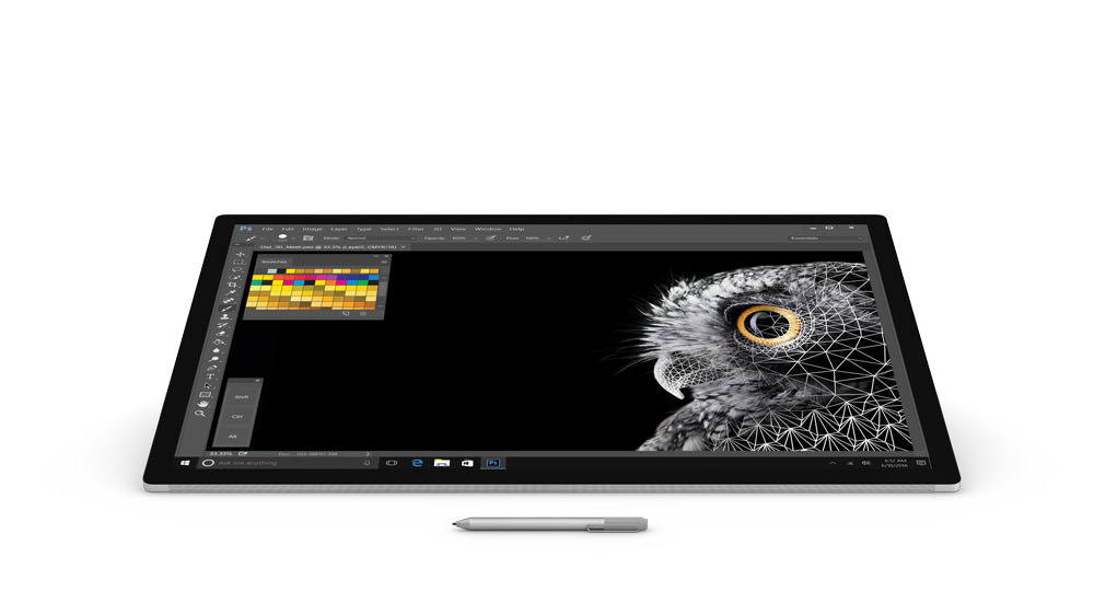 Surface Studio 6 web
