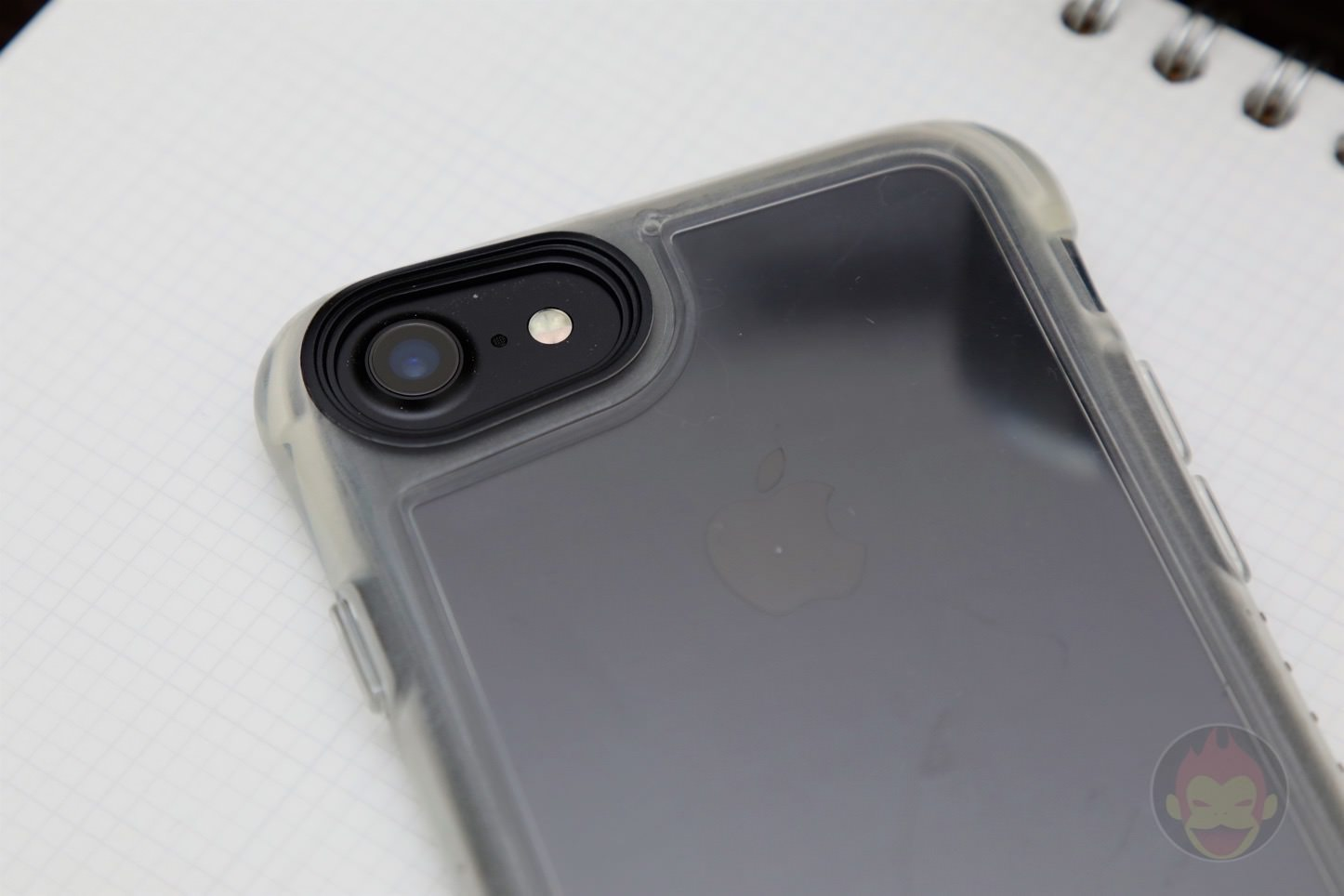 TUNEWEAR Hybrid Shell for iPhone7