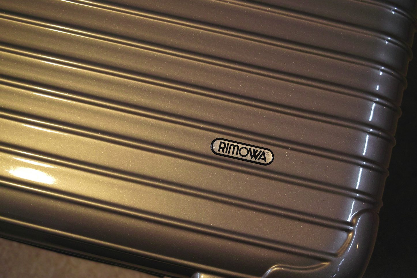 Rimowa is bought by LVMH