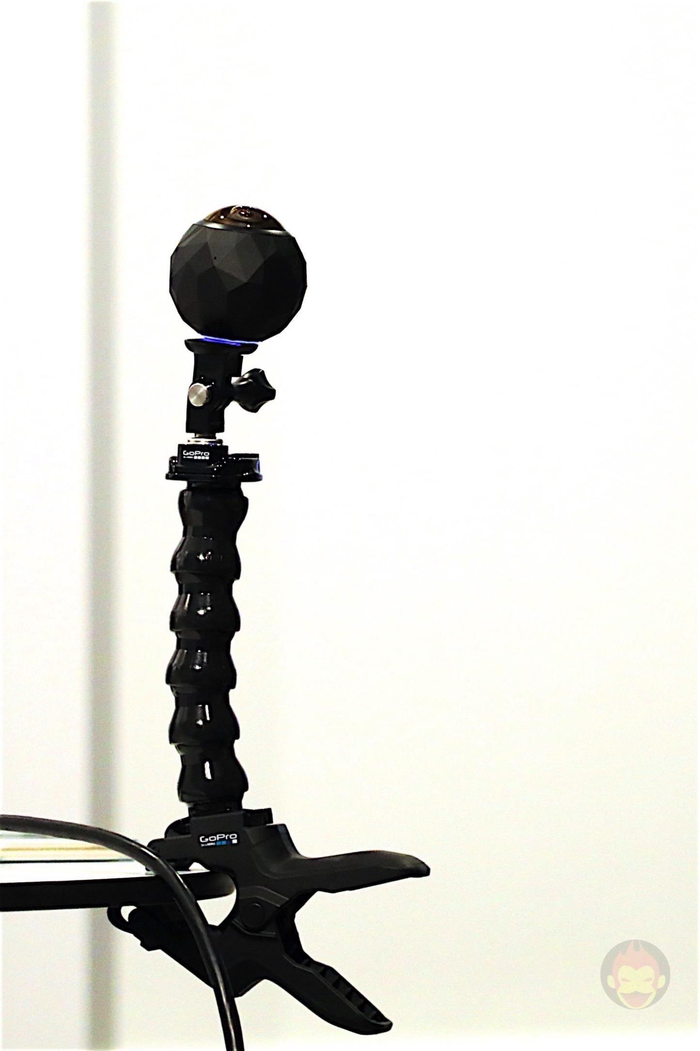 360fly アクションカメラ