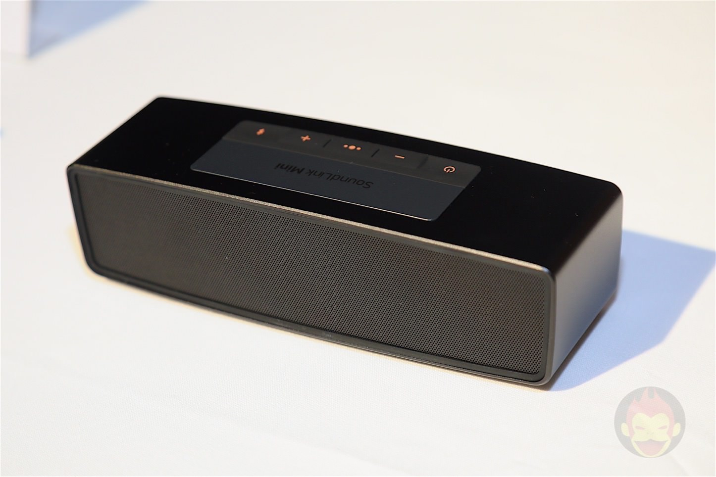 Bose Soundlink Mini 2 Black Copper