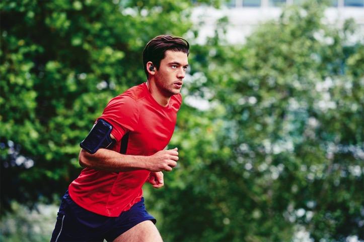 Elite Sport male run side