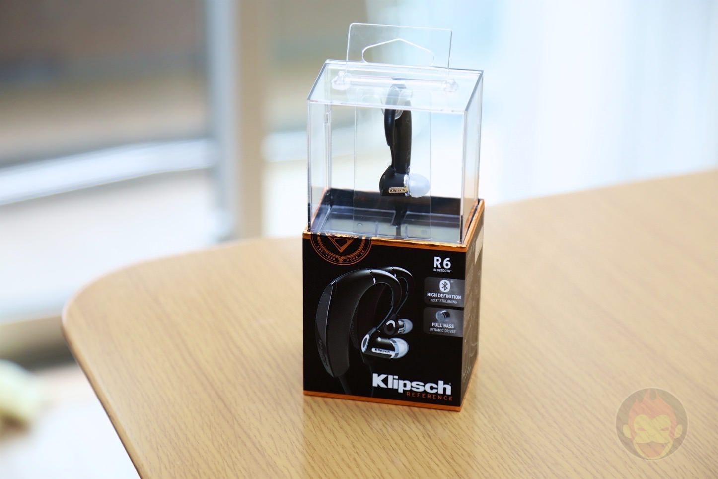 Klipsch R6 Bluetooth Earphones