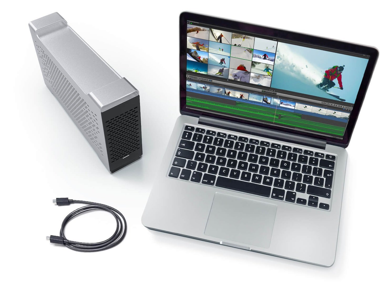 MacBook External GPU
