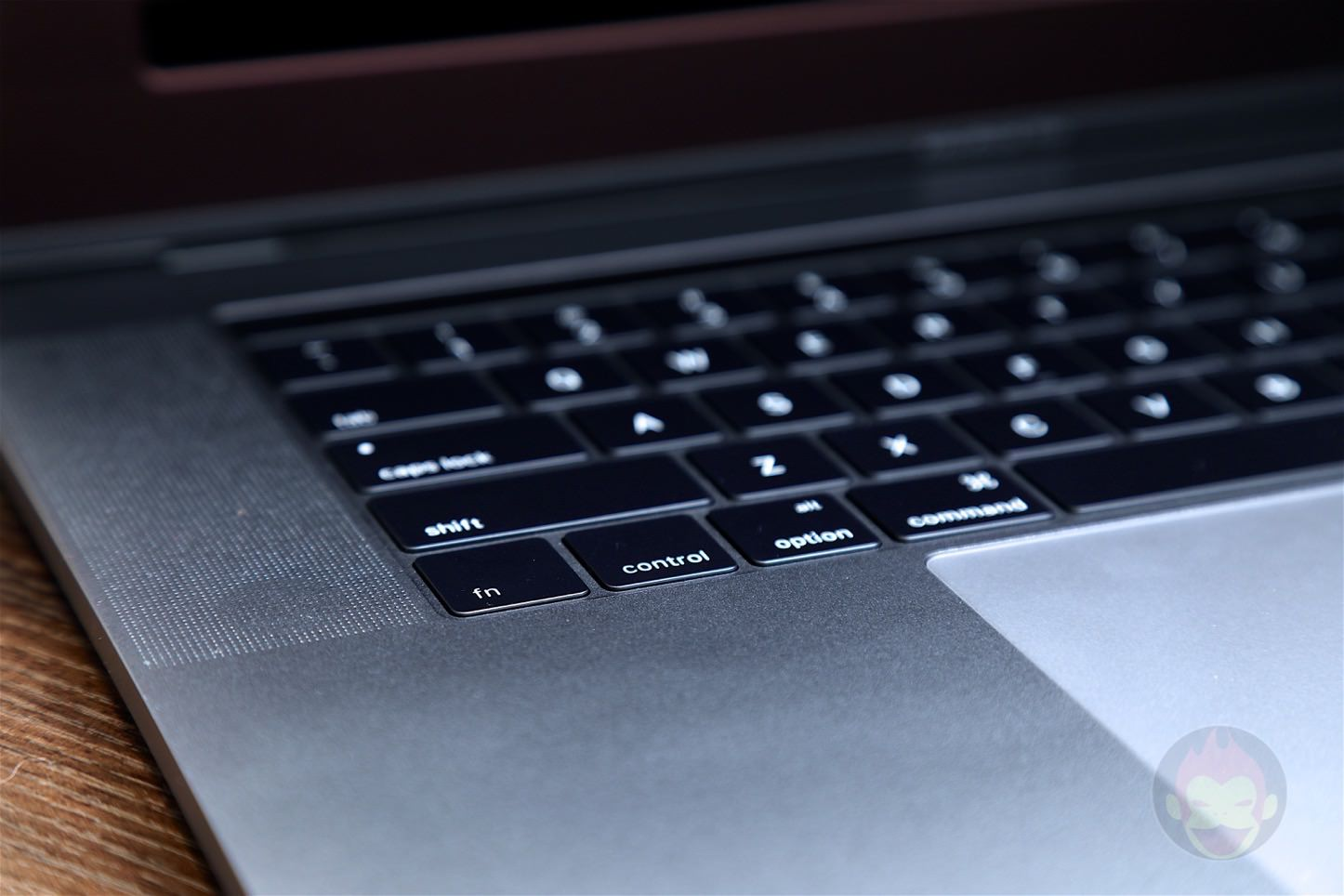 MacBook Pro Late 2016 15inch model