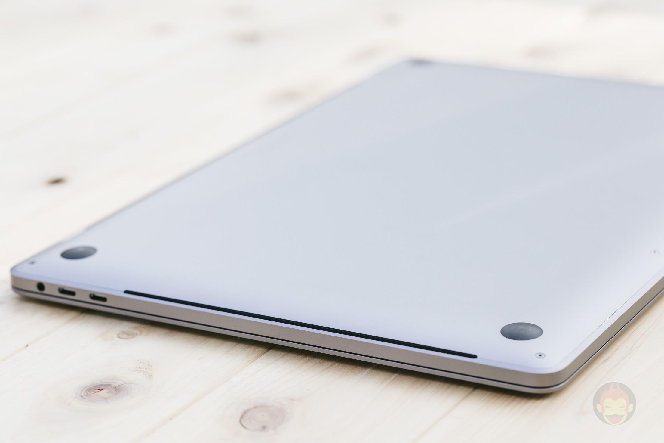 MacBook Pro Late2016 15inch model