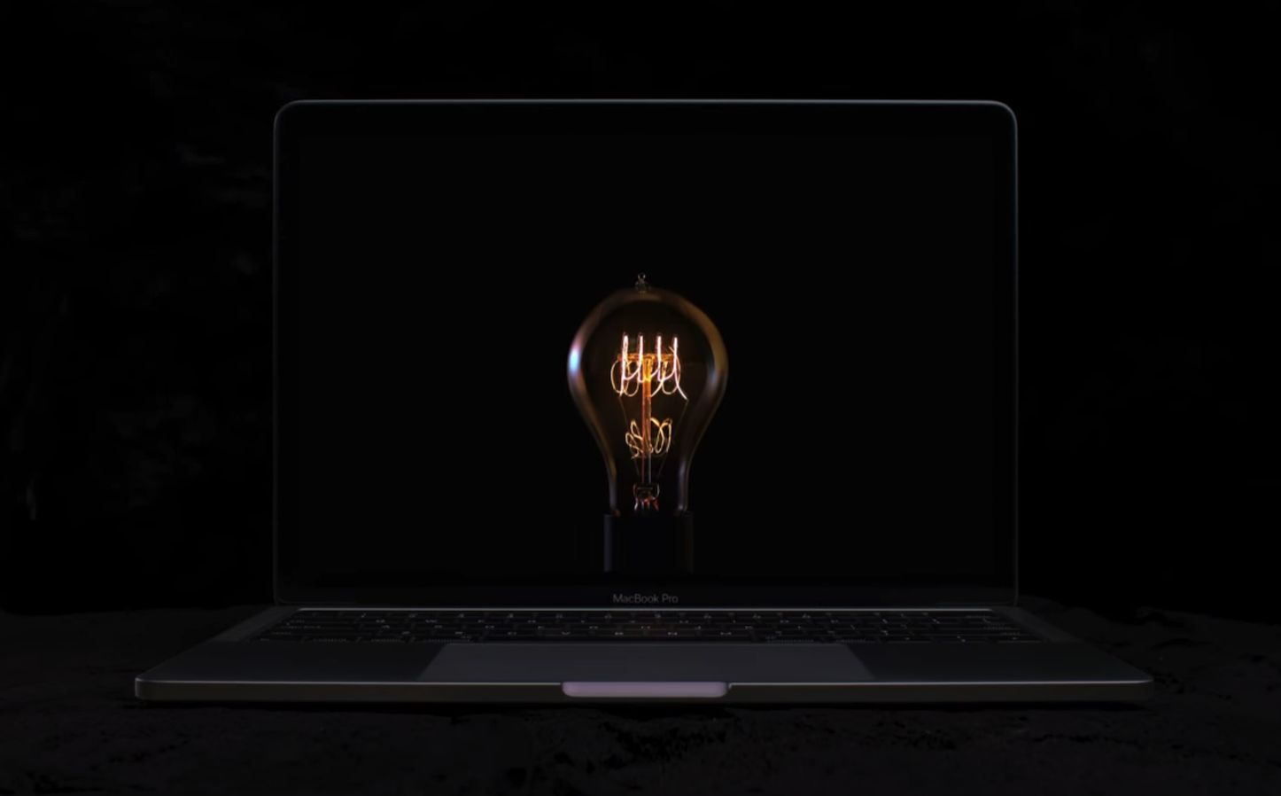 Touch Bar MBP Bulbs