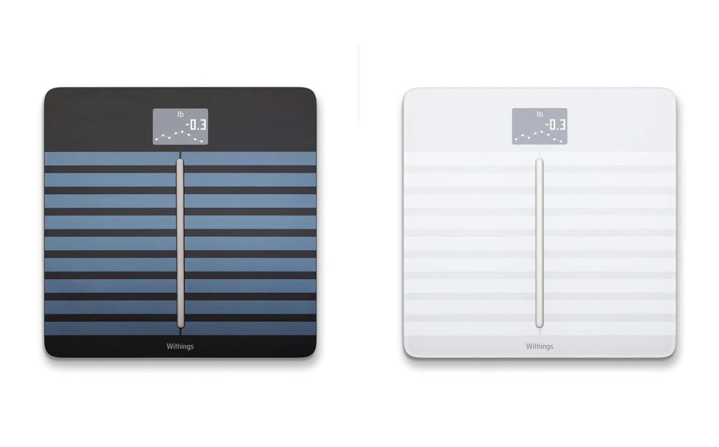 Withings Body Cardio squashed