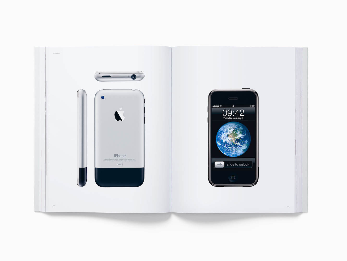 Designed by apple in california 1