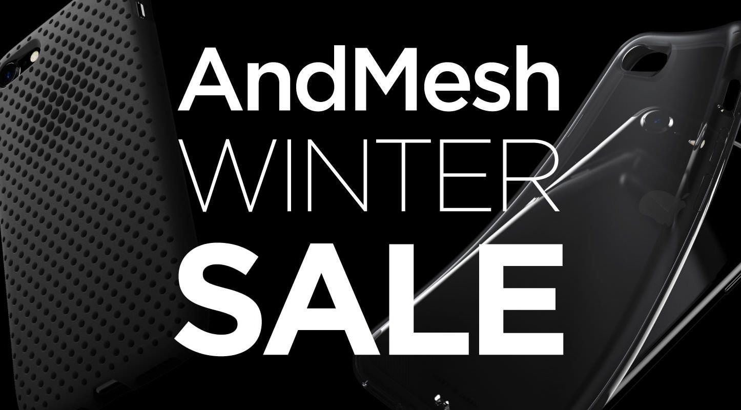 AndMesh Winter Sale
