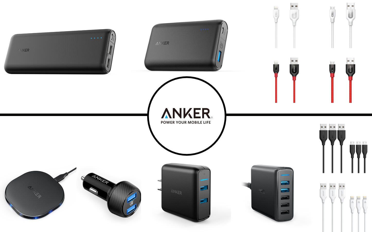 Anker Cyber Monday Sale 20161208