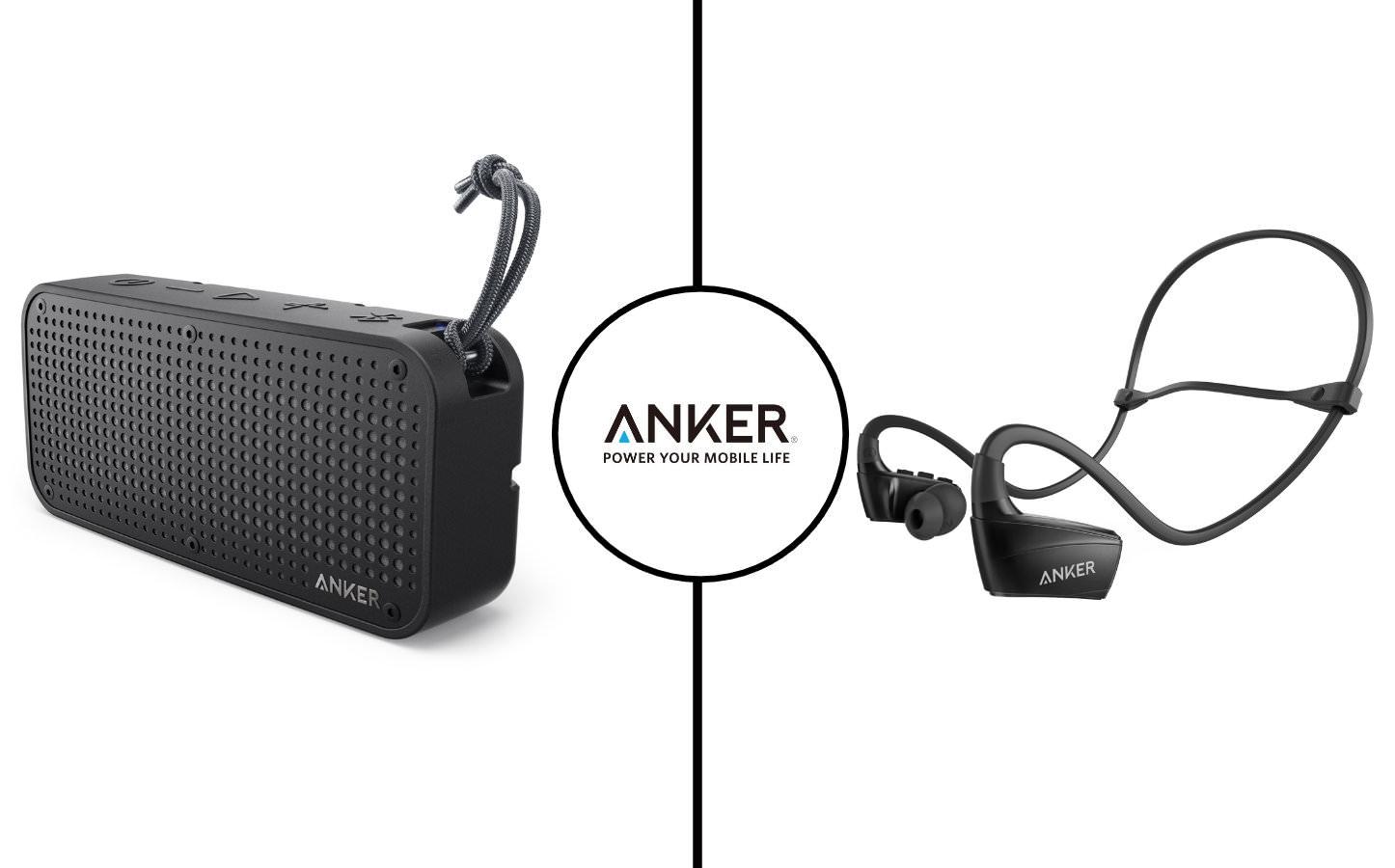 Anker Cyber Monday Sale 20161211