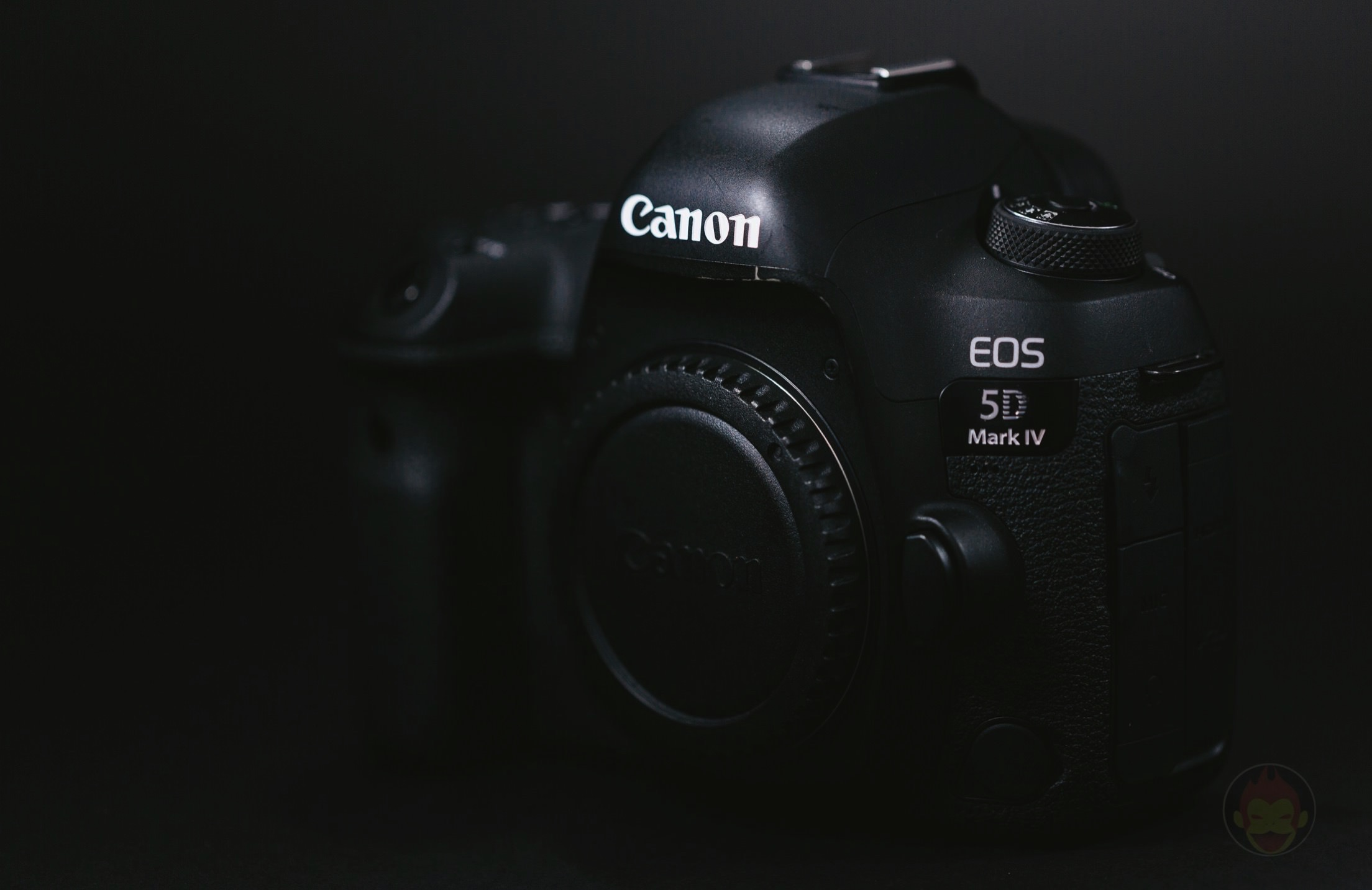 Canon EOS 5D Mark 4 Camera