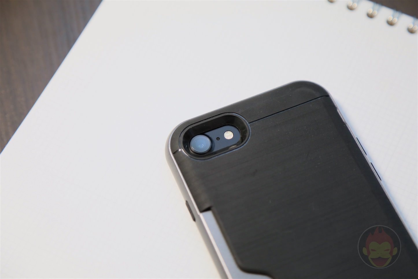 ROOX PhoneFoam Golf LINE for iPhone7