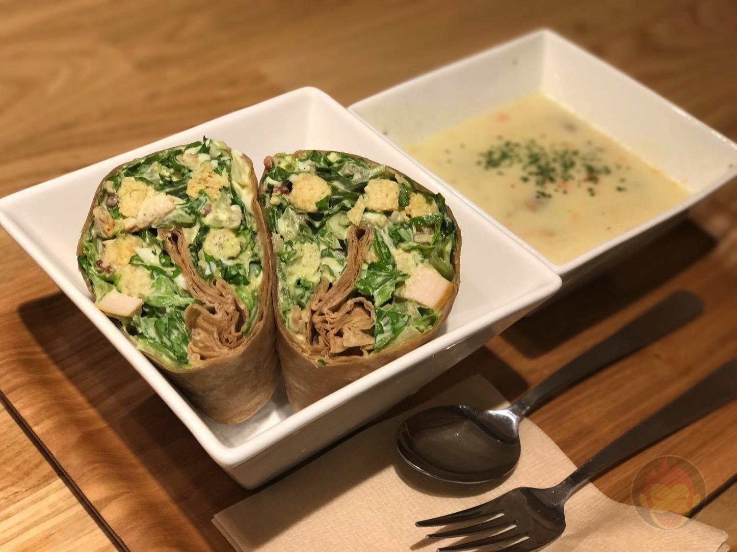 SaladStop!(サラダストップ!)表参道