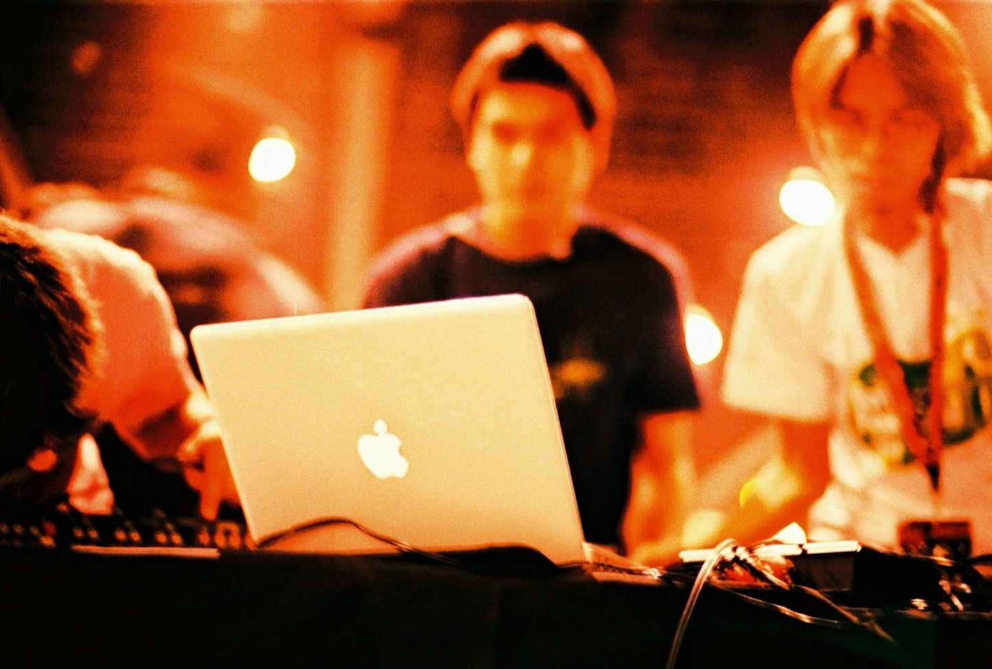 Dj using mac