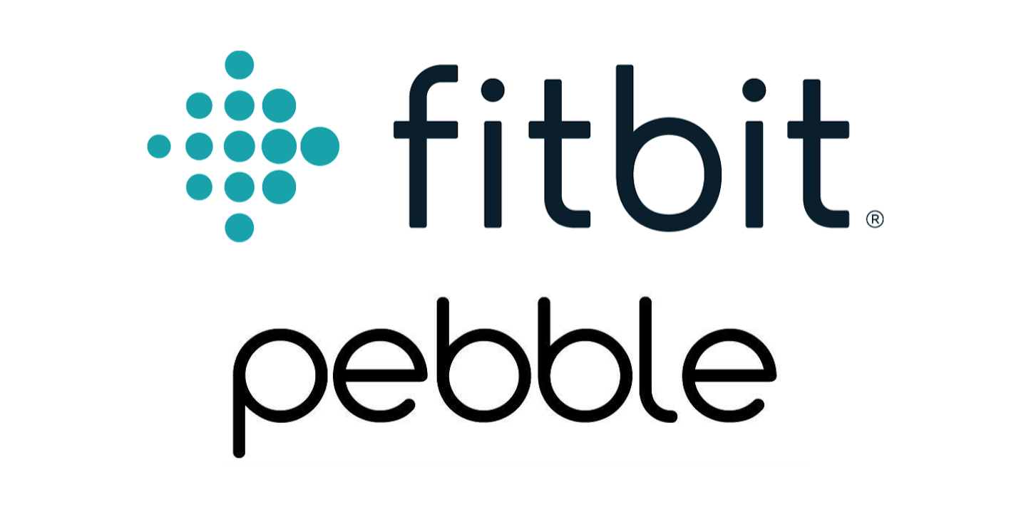Fitibit pebble