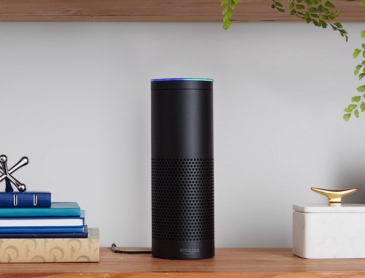 Alexa Amazon Echo Coming to Japan