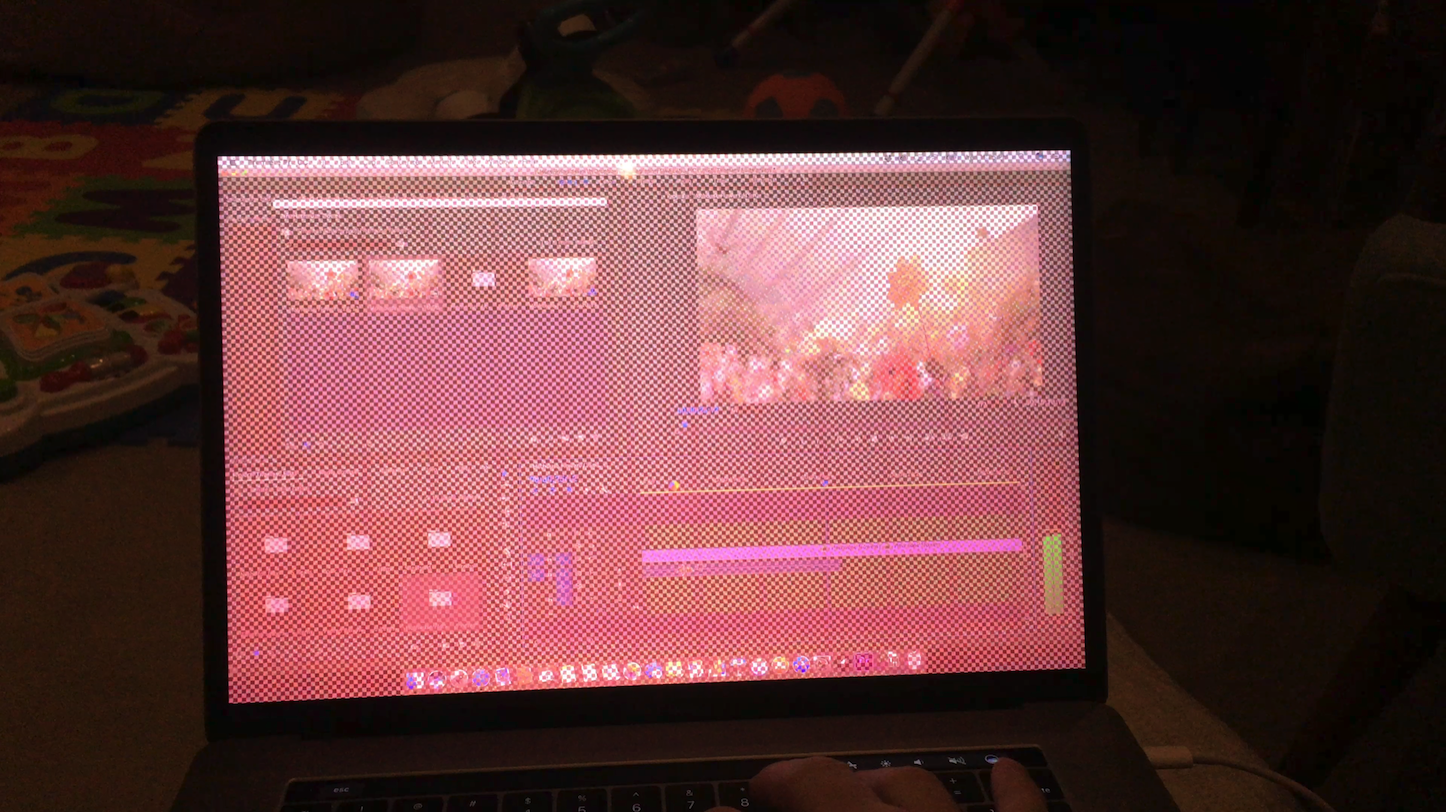 Crash with Adobe Premiere on MBP2016