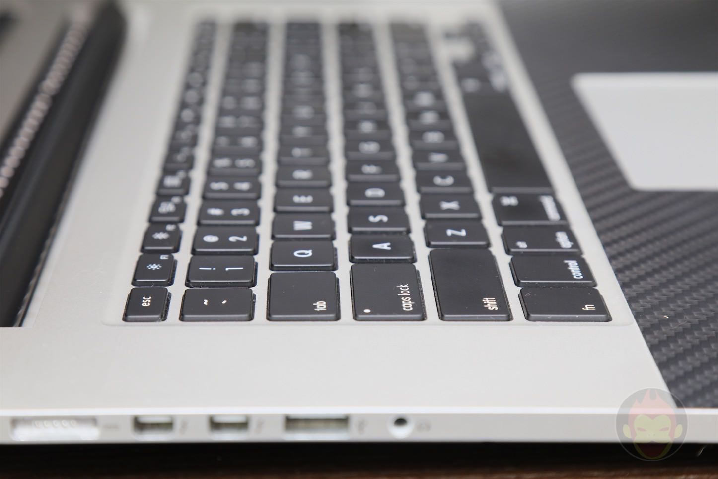 MacBook Pro 15inch 2015 2016 comparison