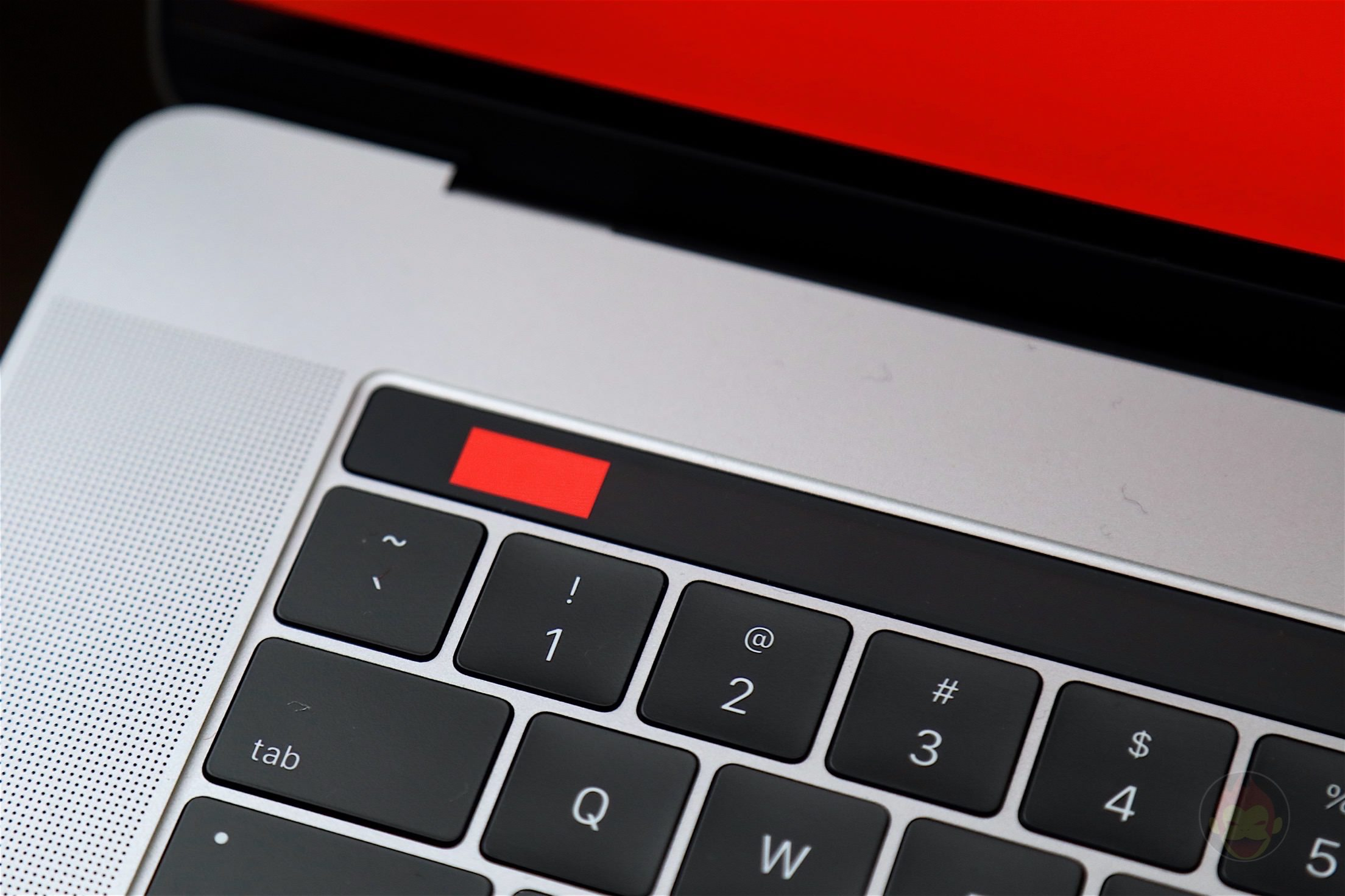 MacBook Pro(2016) GPUの乱れ
