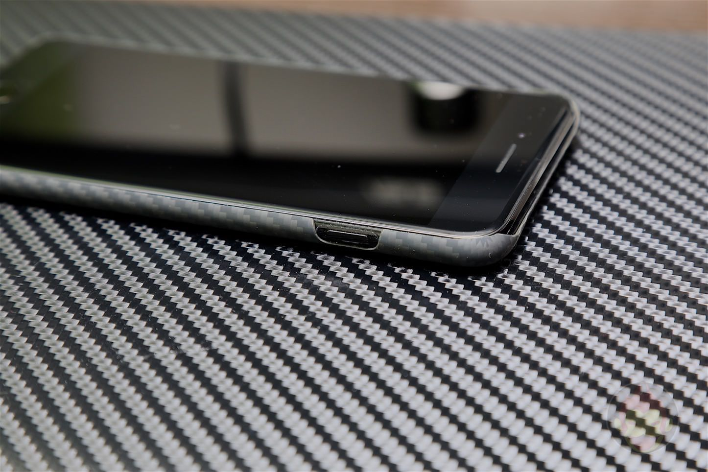 Pitaka iPhoneケース レビュー