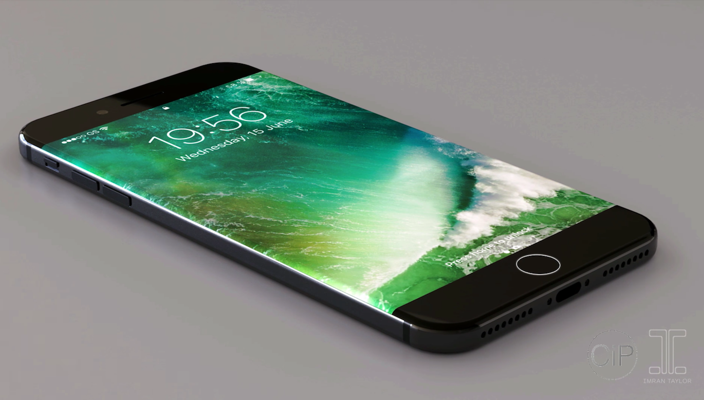 IPhone 8 concept image 04