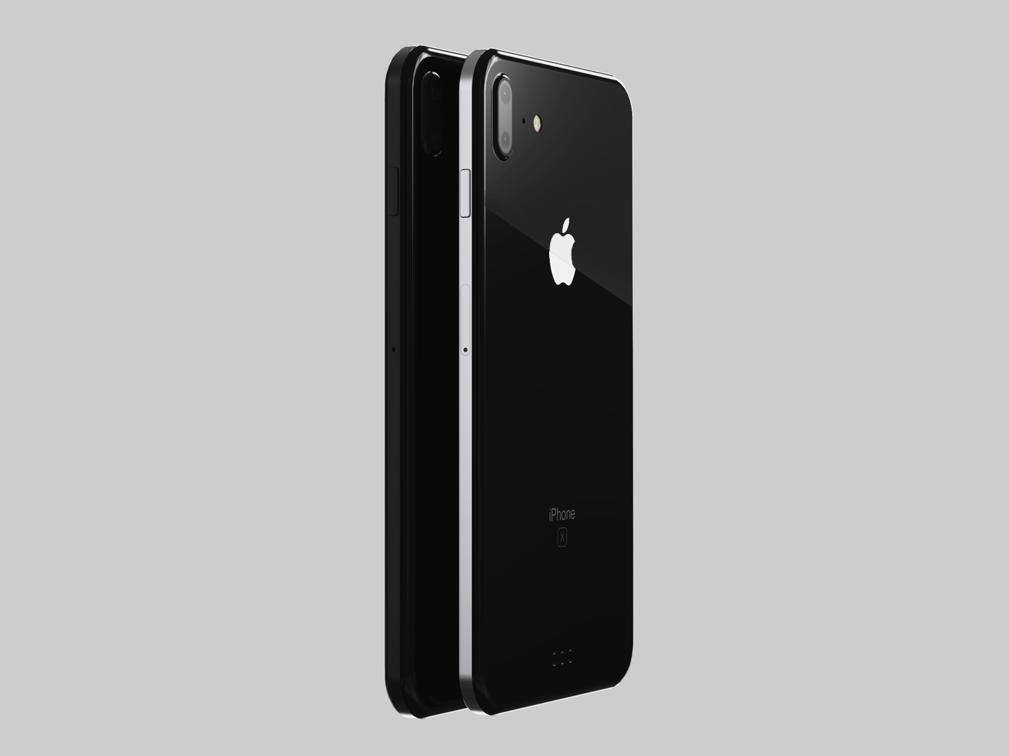 iPhone 8 x-edition