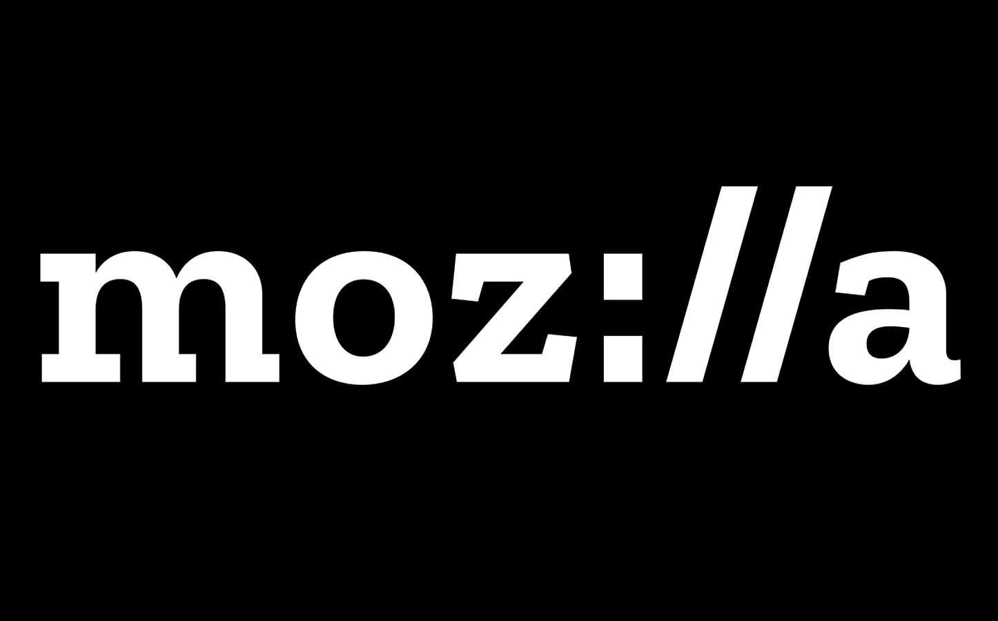 Mozilla new logo