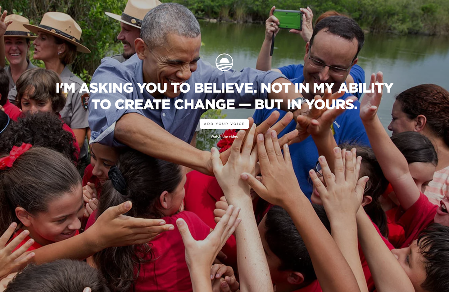 Obama org