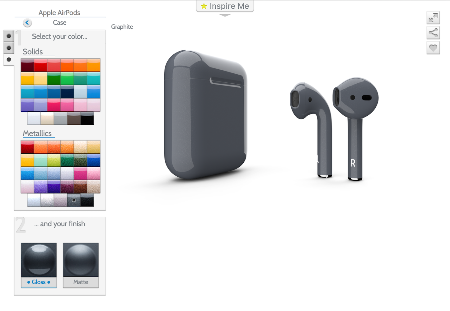 AirPods Color Change 2
