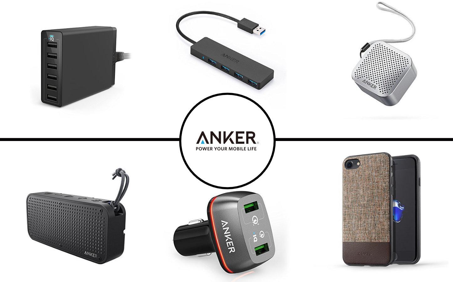 Anker Sale 20170205