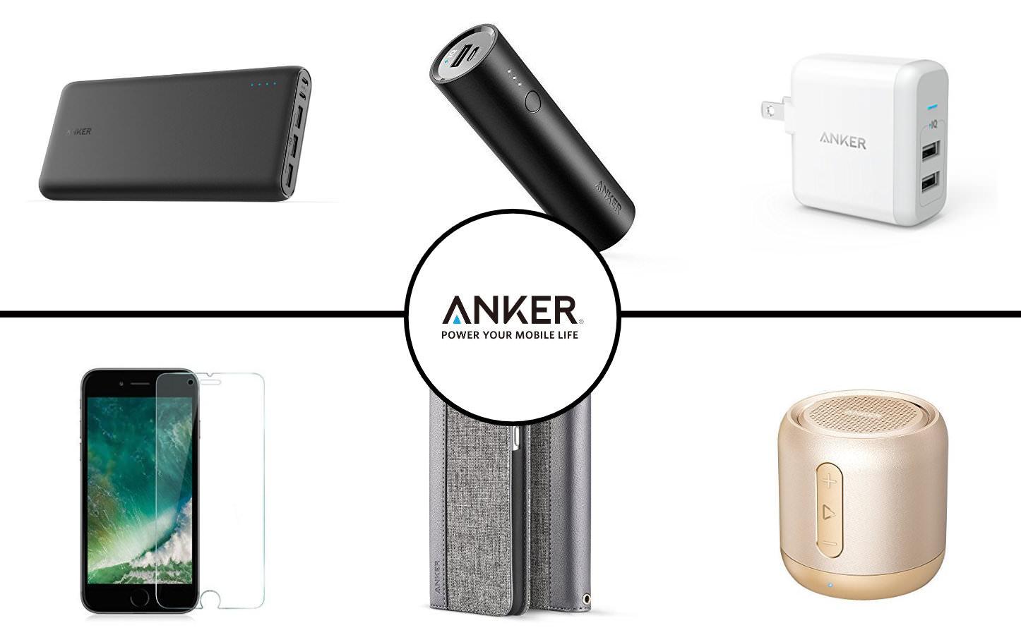 Anker Sale 20170212