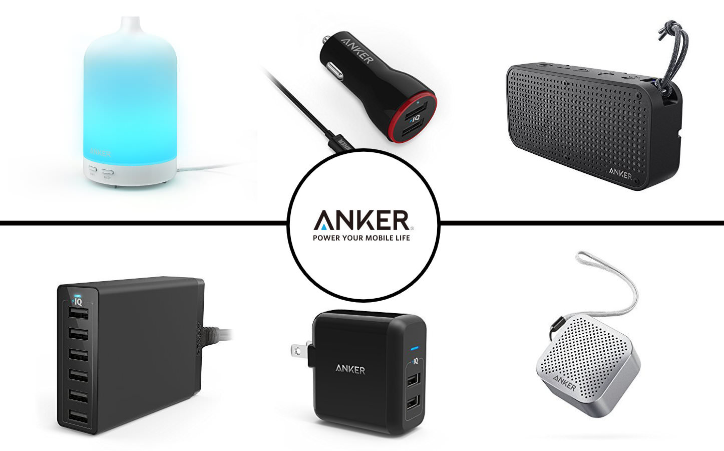 Anker Sale 20170219