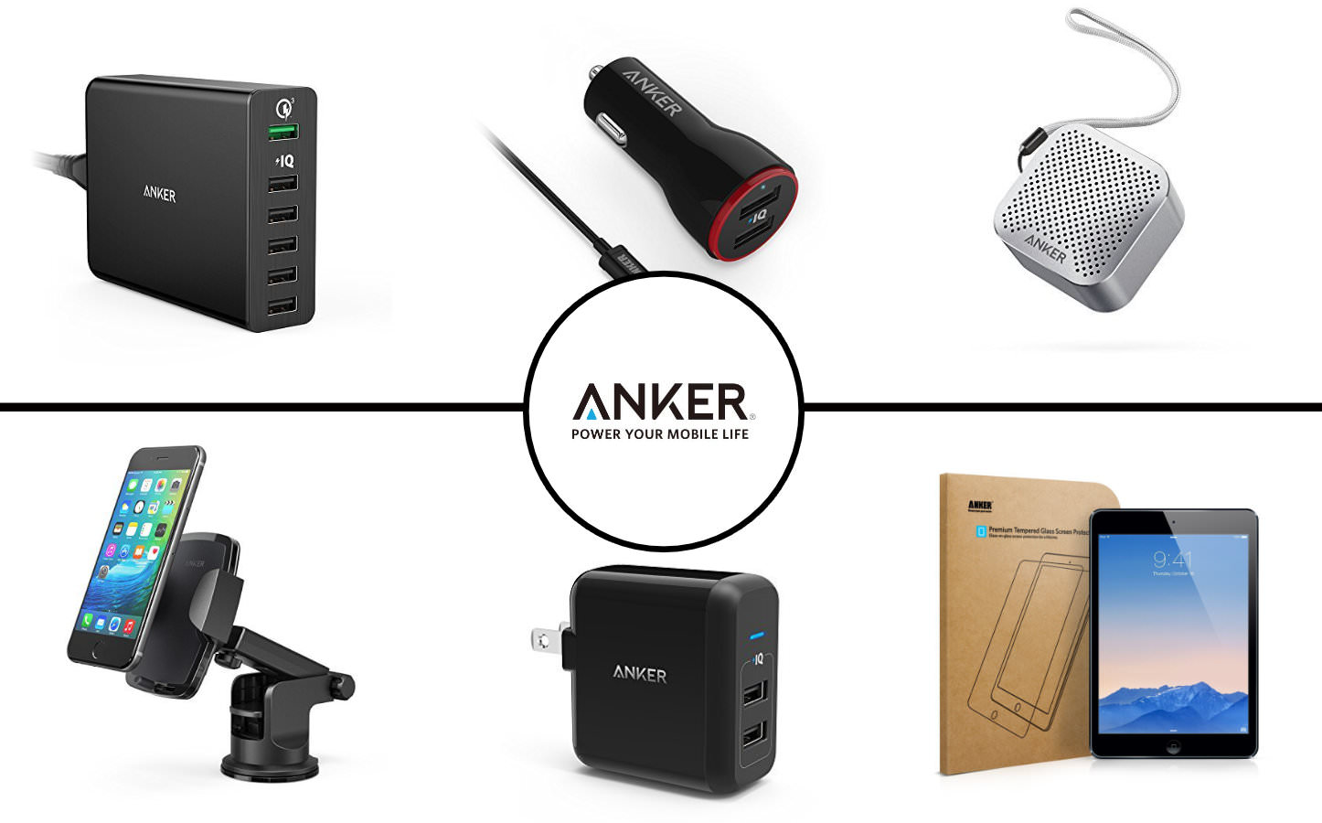 Anker TimeSale 20170204