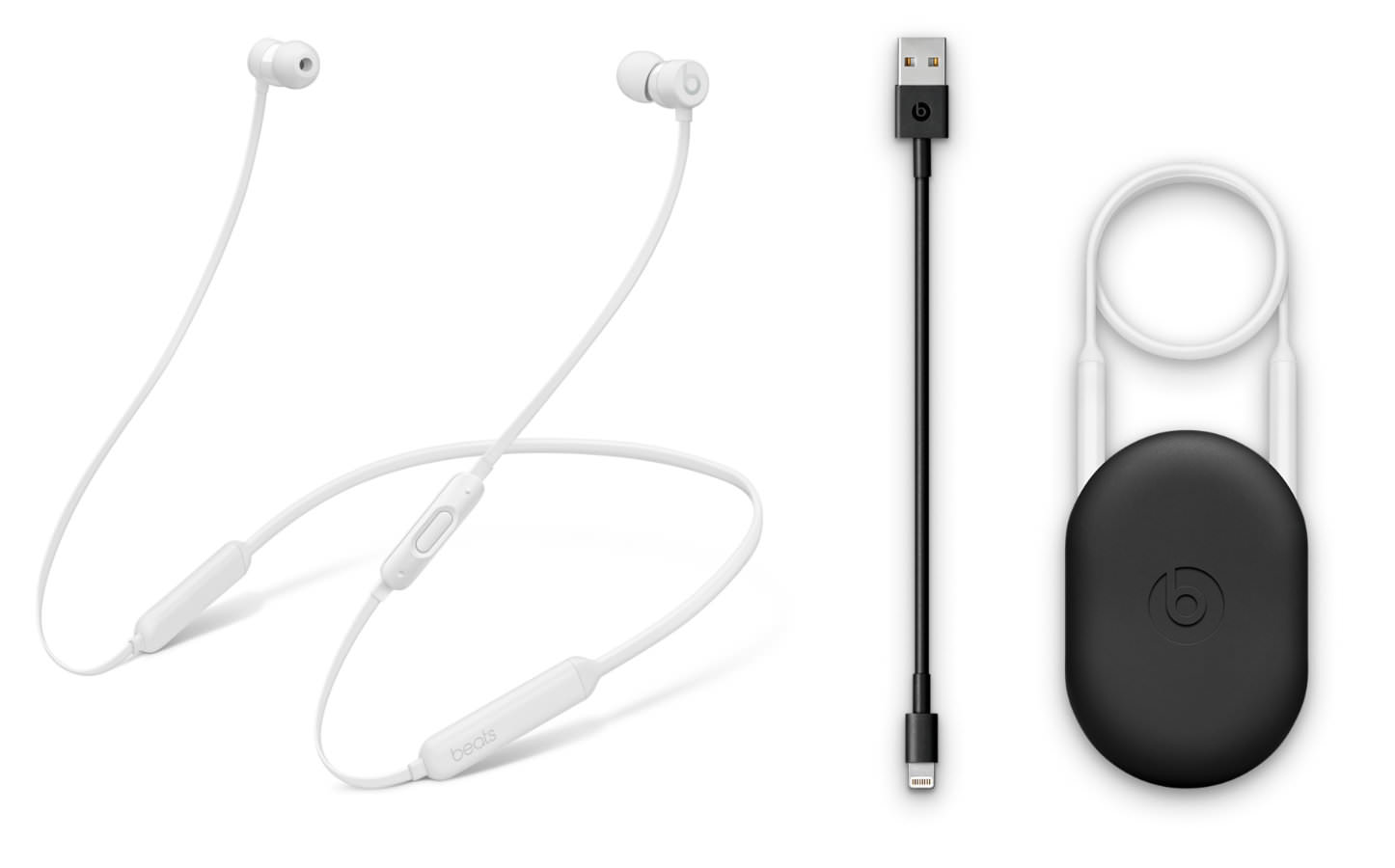 BeatsX Coming Soon