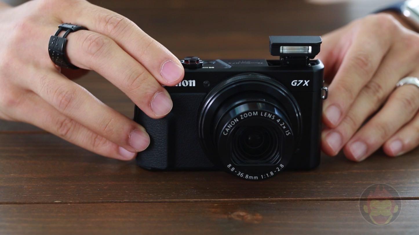 Canon PowerShot G7 Mark2 FullHD 01