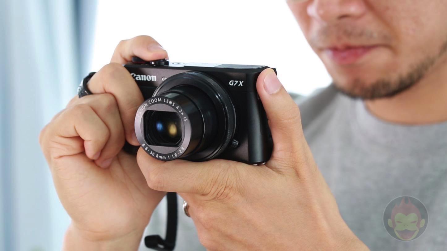 Canon PowerShot G7 Mark2 FullHD 04