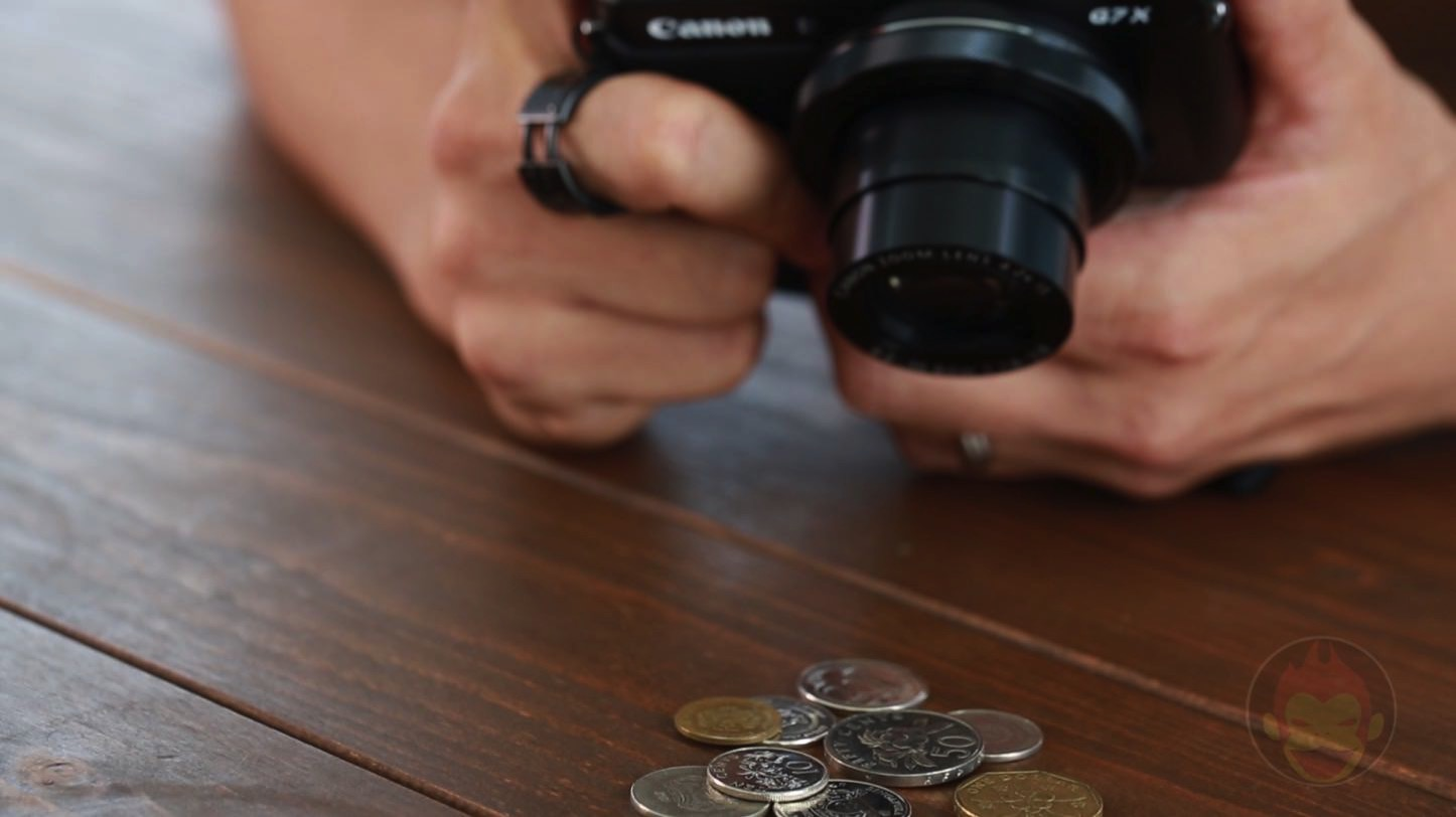 Canon PowerShot G7 Mark2 FullHD 10