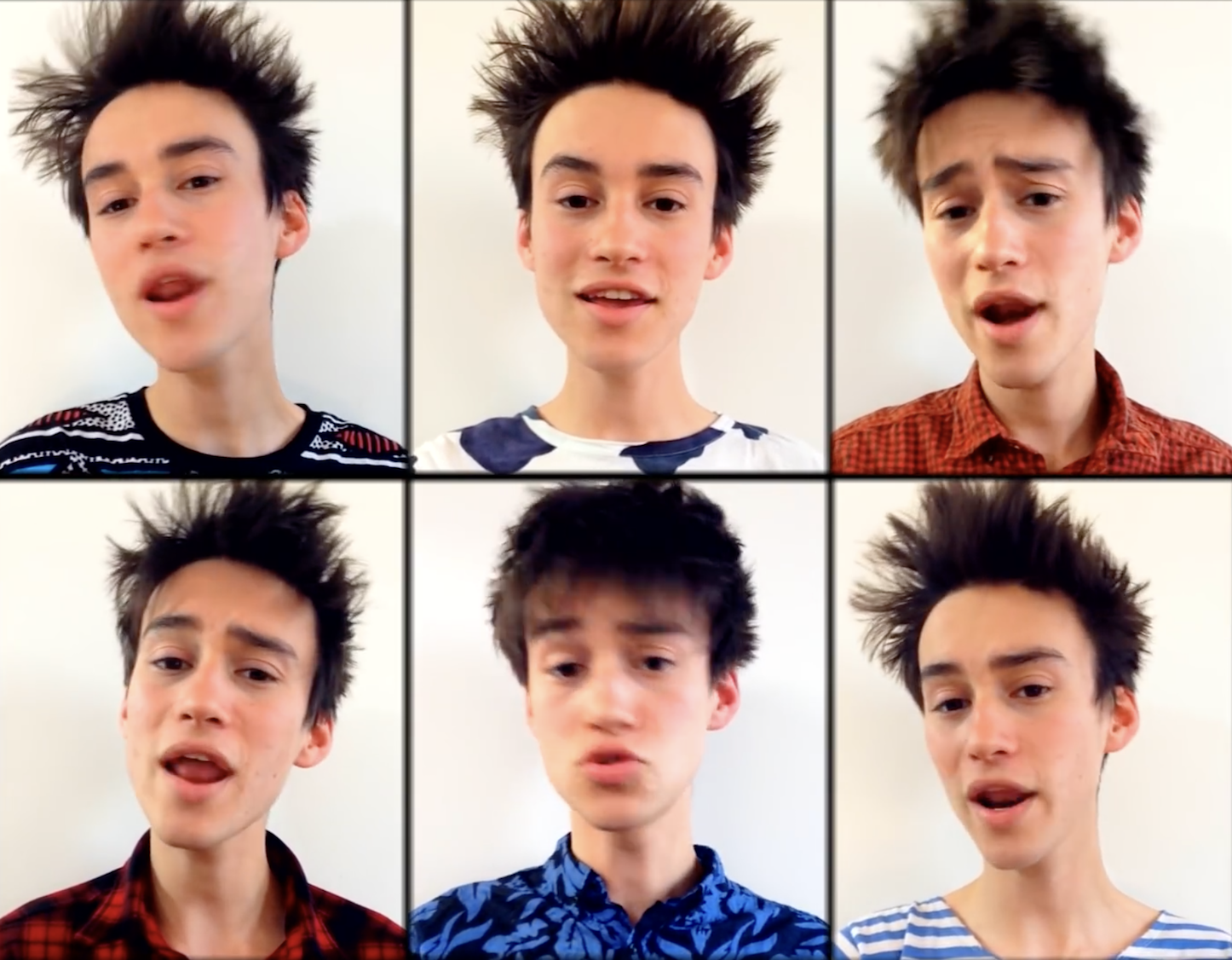 Flinstones Jacob Collier