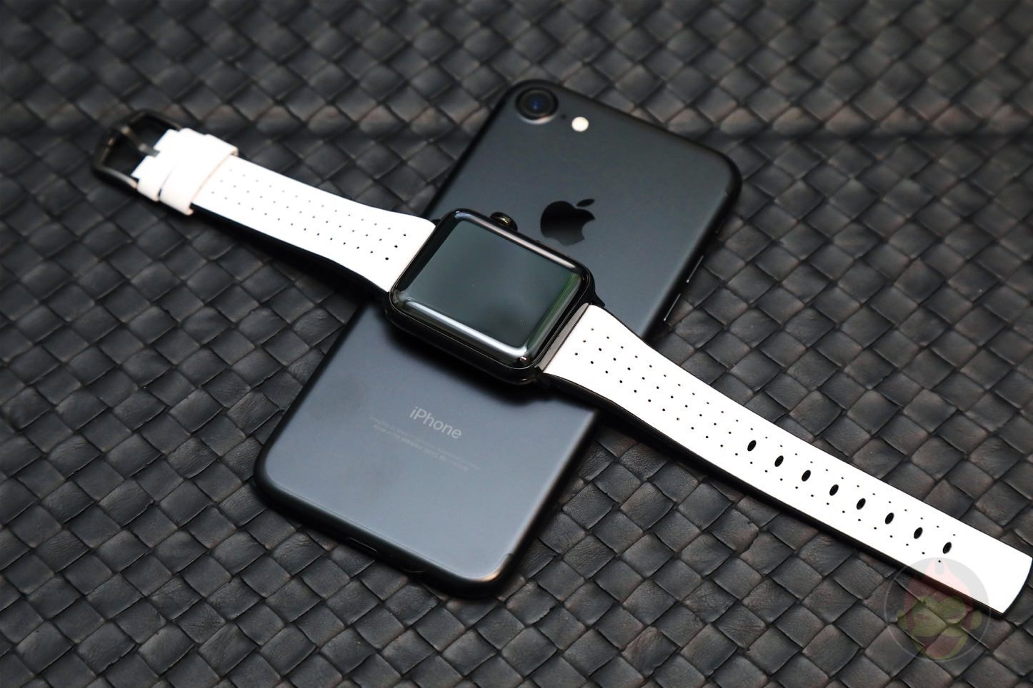 PATCHWORKS Air Strap for Apple Watch